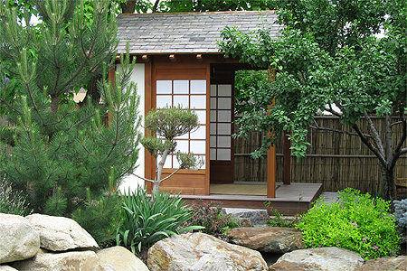 The Design Factory: Landscape Structures and Accessories on cedar shed design, cedar home design, cedar greenhouse design,